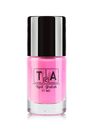 Tca Studio Make Up Nail Polish No: 215 Pembe
